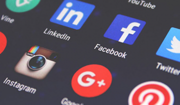 Sosyal Medya da Biz